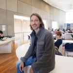 """Richard David Precht: """"La revolución digital afectará el trabajo humano"""""""