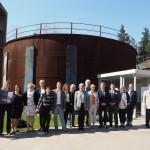 Convenios de colaboración con la Universidad de Potsdam