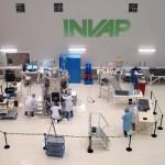 Seminario: INVAP en el Desarrollo de Tecnología Nacional