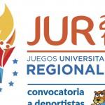 Convocatoria para los Juegos Universitarios Regionales 2017
