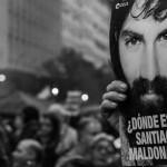 Pronunciamiento del Consejo de la EPyG ante la desaparición de Santiago Maldonado