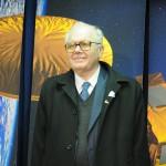 Conrado Varotto será doctor <i>Honoris Causa</i> por la UNSAM