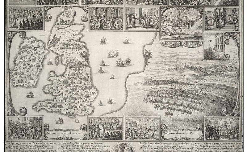 1262px-wenceslas_hollar_-_map_of_england_and_view_of_prague_with_scenes_of_the_beginning_of_the_civil_war