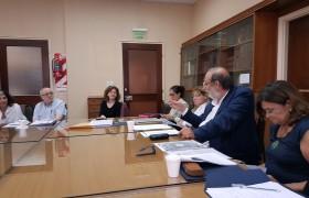 I Workshop Internacional ''Historia y Patrimonio de la Argentina Moderna''