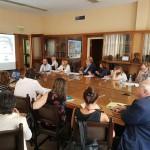 """TAREA-IIPC participó del taller internacional """"Historia y patrimonio de la Argentina moderna"""""""