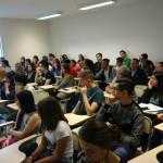 """Escuela Abierta en la EPyG: """"Queremos que los nuevos ingresantes se sientan acompañados"""""""