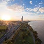 Primeras Jornadas de Investigación sobre Ríos Urbanos