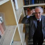 Conferencia de Hugo Bauzá sobre Virgilio