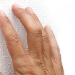 Libros en braille: Una producción del CUSAM