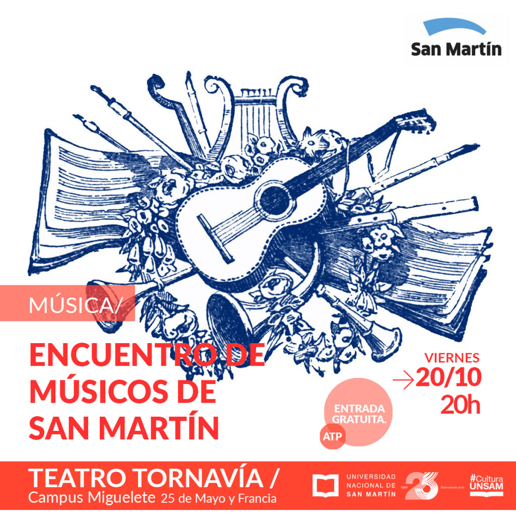 cultura-unsam-musica-encuentro-de-musicos