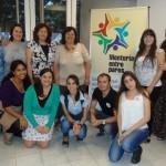 Entre Pares: Primer Encuentro Interuniversitario de Estudiantes Tutores