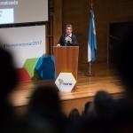 El Instituto de Nanosistemas participó en Nanomercosur