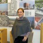 Flora Manteola participó del Ciclo Diálogos