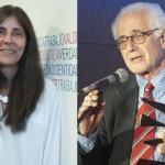 Mariana Herrera Piñero, Víctor Penchaszadeh y el legado de Abuelas