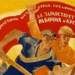 """Conferencia de Nerina Visacovsky """"A 100 años de la Revolución Rusa"""""""