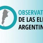 Nuevo informe del Observatorio de las Élites Argentinas