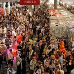 UNSAM EDITA asistirá a dos ferias internacionales