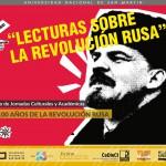 A 100 años de la Revolución Rusa