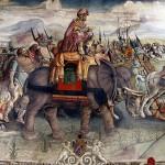 Seminario: Bárbaros. Europa y algunos de sus otros
