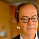 Actividades abiertas con el economista colombiano César Giraldo