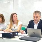 La EPyG debatió sobre género, política y paridad