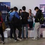 La UNSAM participó del evento para estudiantes secundarios Provocación INET