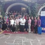 El PCVG participó de un curso sobre investigación de casos de violencia contra niñas y mujeres