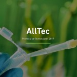Ganadores del concurso AllTec 2017