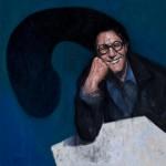Mark Axelrod en la UNSAM: Más allá de la literatura humorística