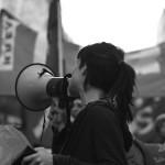 Debate sobre la paridad de género en la política