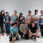 Clase abierta del seminario Sistemas Informáticos para Ciencias Sociales