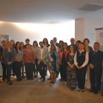 El Centro de Educación y Trabajo participó del encuentro OIT/CINTEFOR