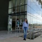 Magalí Chiacchiera: Ser parte de la comunidad EPyG