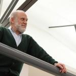 El Fondo Nacional de las Artes distinguió a José Emilio Burucúa