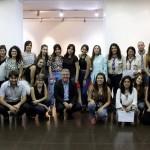 Voluntarios UNSAM: Un merecido reconocimiento