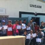 Fin de año en el CUSAM: Una celebración del compromiso con la justicia social