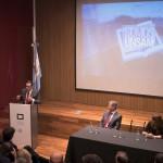 """Alejandro Finocchiaro: """"Estoy a favor de la universidad pública, gratuita, autónoma y reformista"""""""