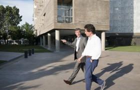 Carlos Greco y Gabriel Sánchez Zinny,