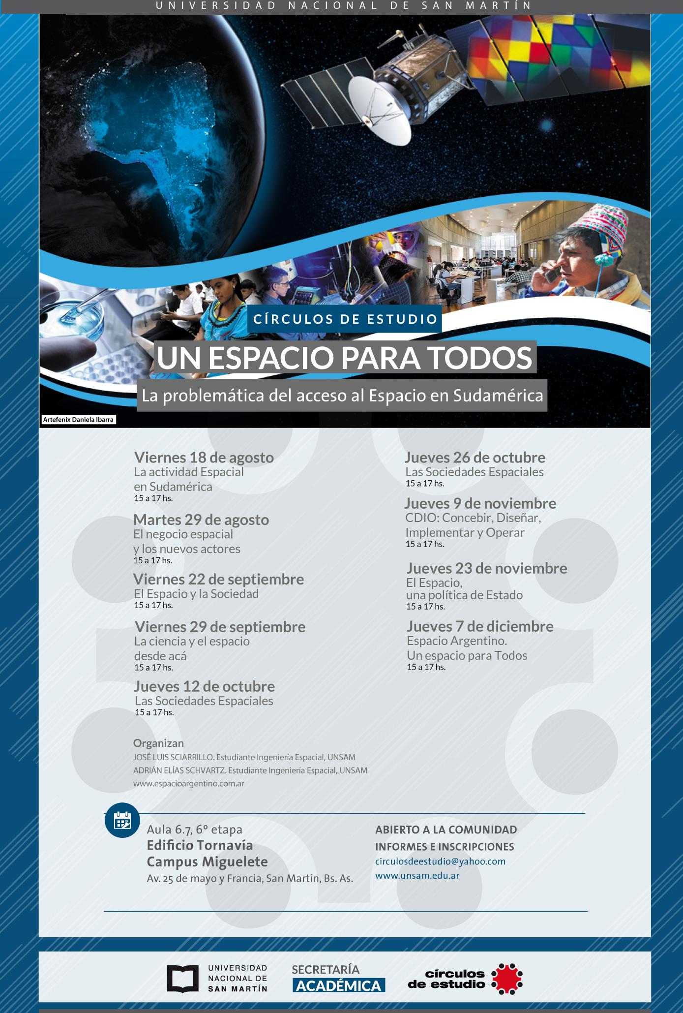 afiche espacial formato impresion 23-10