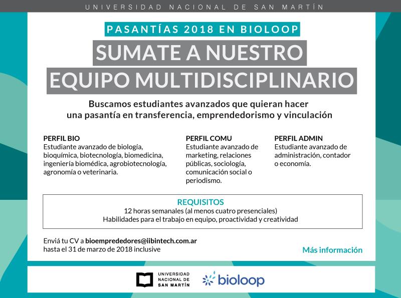 bioloop_pasantias