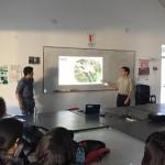 Finalizó la segunda edición del curso sobre sustentabilidad