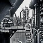 Estudiantes de Ingeniería Industrial