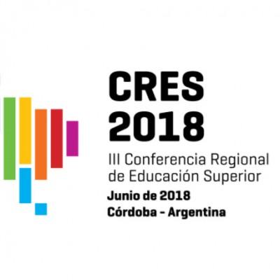 Abierta la inscripción a la III Conferencia Regional de Educación Superior