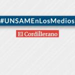 <i>El Cordillerano</i> consultó a Fernando Goldbaum sobre el síndrome urémico hemolítico