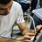 La UNSAM y la Universidad CAECE impulsan la investigación en informática