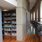 La Biblioteca Central retoma sus actividades