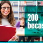 La Fundación YPF ofrece 200 becas para alumnos de grado