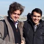 Científicos del CONICET y la UNSAM crean nanojaulas multifuncionales