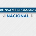 Entrevista a Joaquín Valdés en <i>Radio Nacional</i> sobre la redefinición del kilogramo