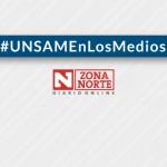 <i>Zona Norte Diario</i> destacó el trabajo de investigadores del 3iA